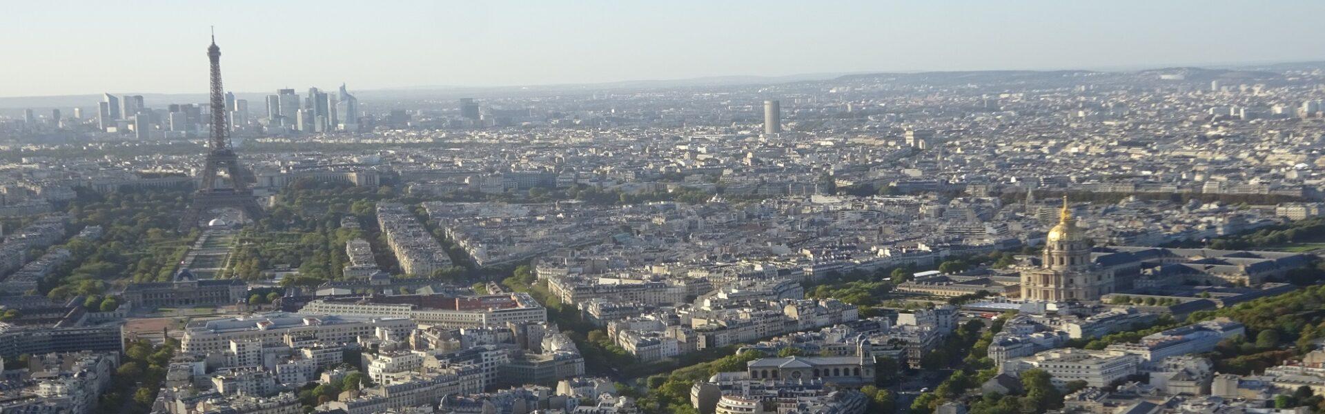 Paris et ses proches environs - Lieux insolites 2