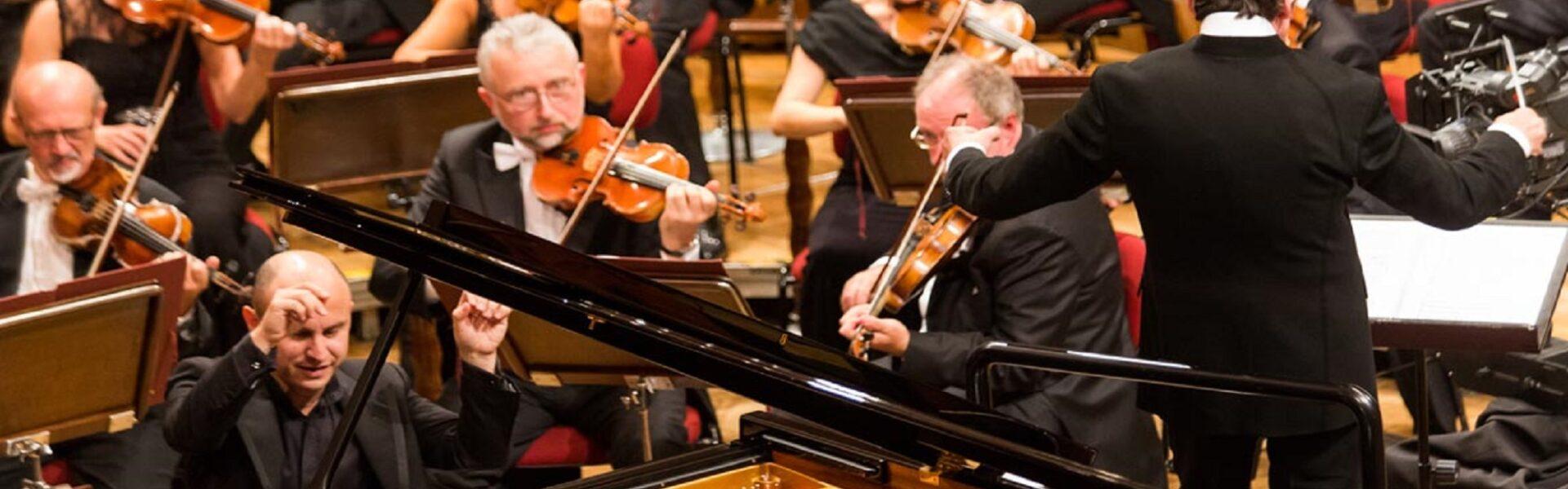 Réveillon du nouvel an 2021/2022 à Cracovie - Concert Chopin