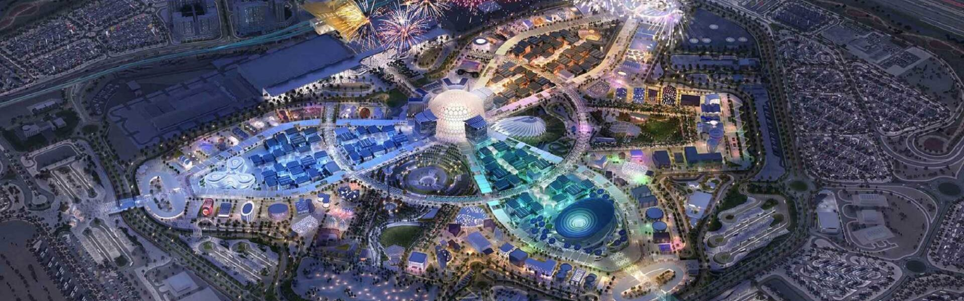 Spécial Escapades Expo universelle – Dubaï 2020